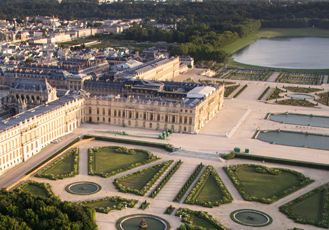Castle of Versailles
